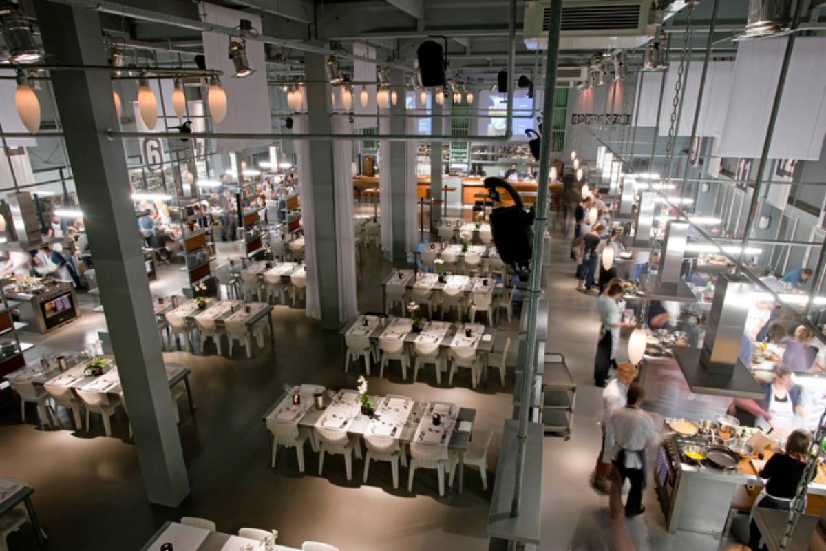 Tunify-De Kookfabriek