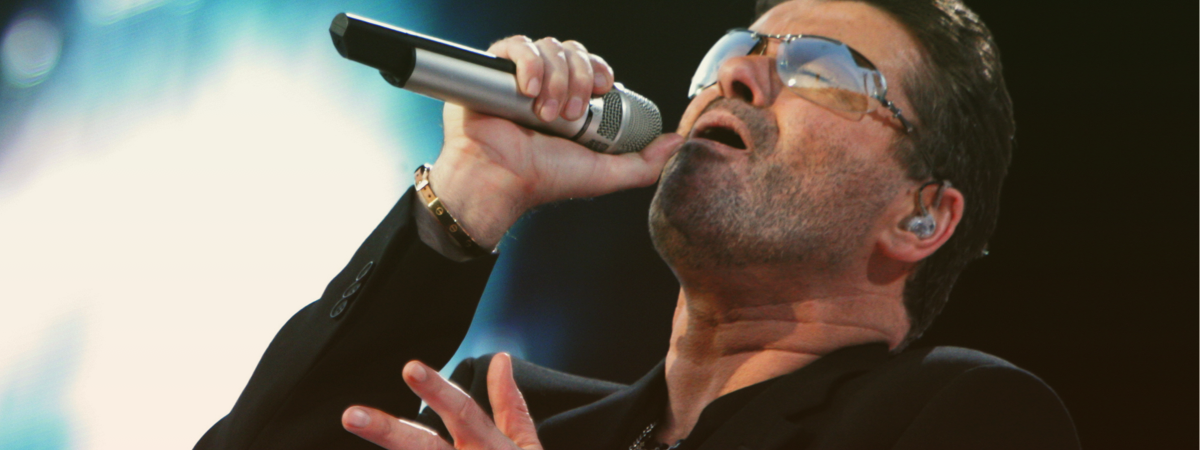 Tunify-George Michael