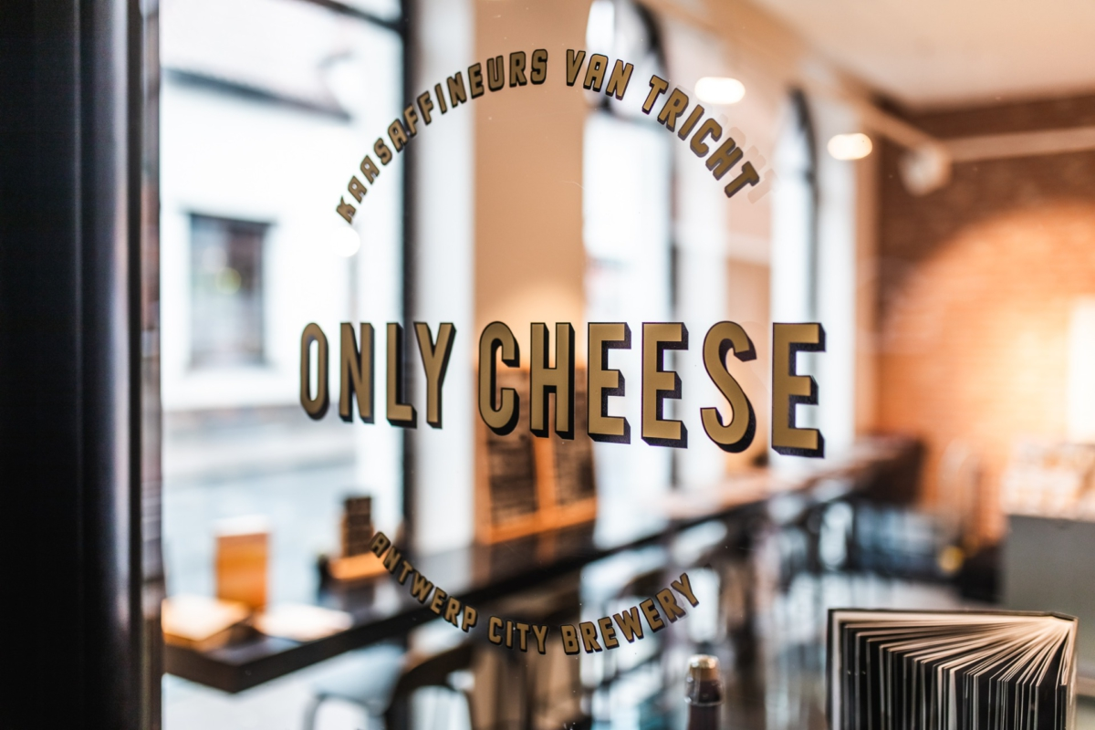 Tunify-Only Cheese