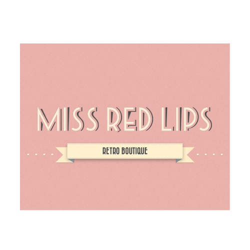 Tunify-Miss Red Lips