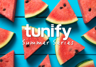Tunify-Summer Series
