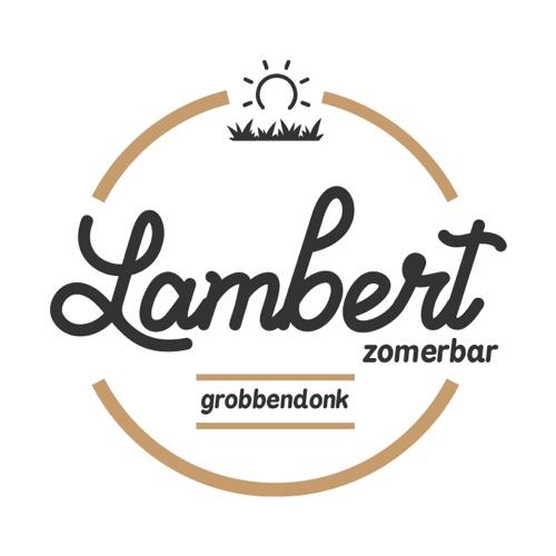 Tunify-Zomerbar Lambert Logo